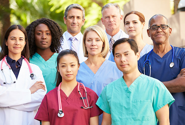 Why should I use a locum tenens agency?